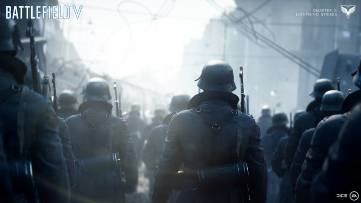 A teaser for Battlefield 6 may have revealed the game's setting.