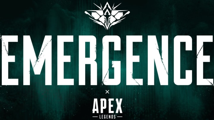 Apex Legends Season 10: Emergence