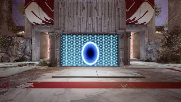 Splitgate Portal