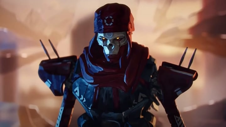 A Reddit user, along with his team found a new bug to break into vaults with Wraith and Revenant. | Photo by Electronic Arts, Respawn Entertainment