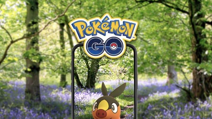 Pokemon GO: How to Get Shiny Tepig