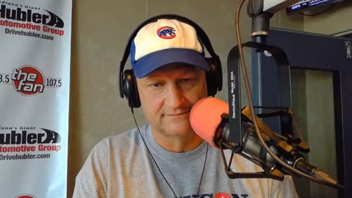 Dan Dakich Being Investigated for Comments on Radio Show