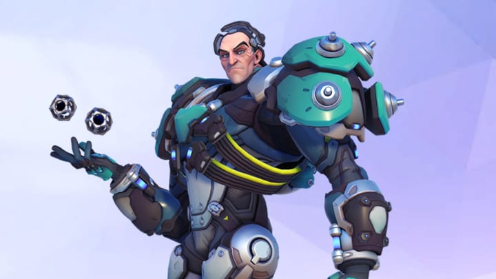 A strong overall hero, Sigma has had high win-rates thanks to his versatility.