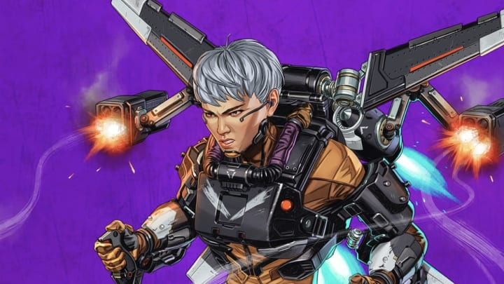 Valkyrie is the newest Legend coming to Apex at the launch of the newest Season.