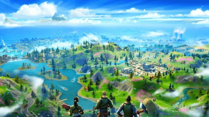 Where is Hydro 16 in Fortnite is one step to completing a Season 2 challenge