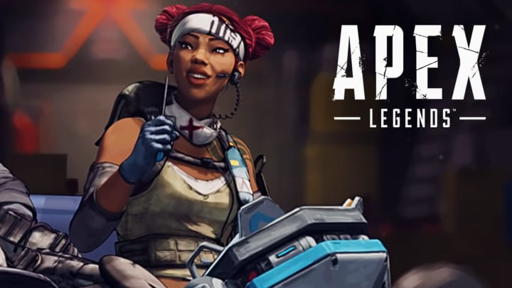 Apex Legends Player Finds Huge Speed Healing Exploit
