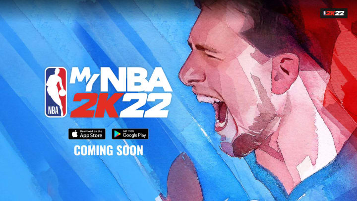 Do you want to see yourself in the center of the NBA 2K22 action? EA Sports has you covered.