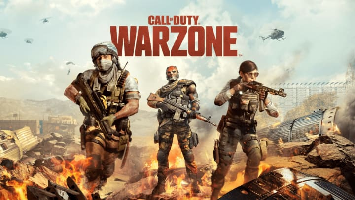Raven Software released the patch notes for Call of Duty: Warzone Season 4, including details on Ground Fall, upcoming playlists, and the Battle Pass.