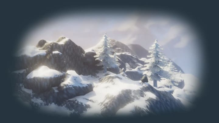 Use the Lox Cape to explore the coldest regions of Valheim