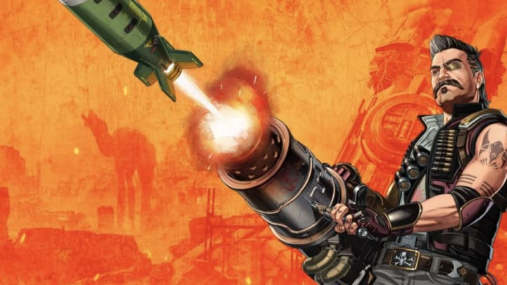 Apex Legends golden magazines are coming in Season 8, giving players a unique way to reload.