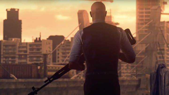 IO Interactive, the developer behind the Hitman series, has announced that they have opened a new studio in Barcelona, Spain.