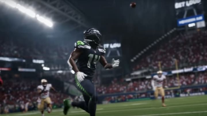 MUT Heroes are available now to dominate the field in Madden 21