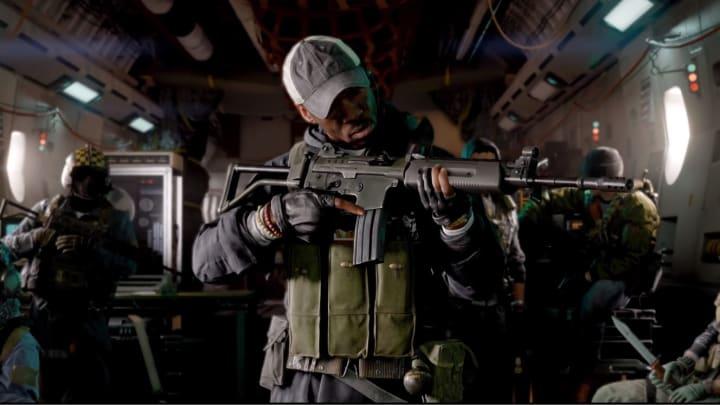 Old Black Ops 4 Assets make Reappearances in Black Ops Cold War
