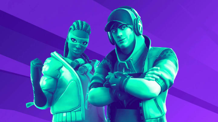 Fortnite's Hype Nite event is accessible to all players on Sundays from 5pm-8pm EST.