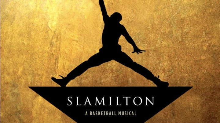 'Slamilton' is a two masterpieces inside a masterpiece.