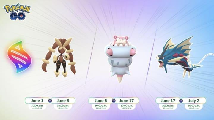 Pokemon GO: Mega Evolution Slowbro Guide