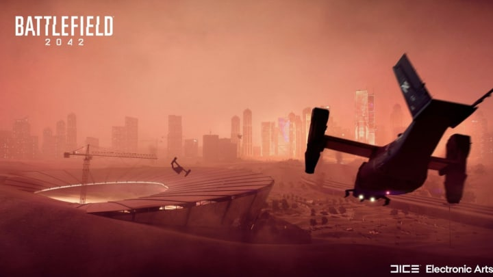 Battlefield 2042 Beta Date: Everything You Need to Know