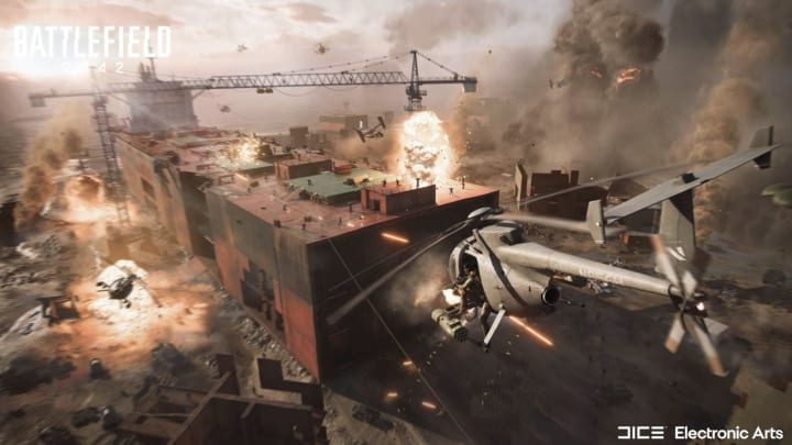 Battlefield 2042: System Requirements Explained