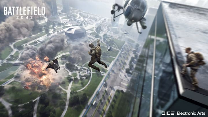 Battlefield 2042 Editions: Everything You Need to Know