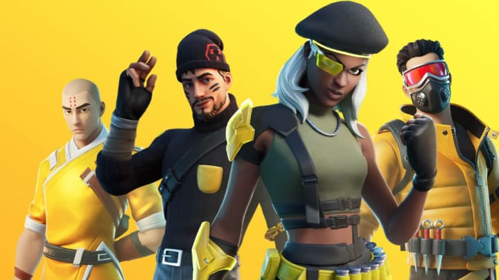 Fortnite Mobile has generated over $1 billion - in micro transactions alone.