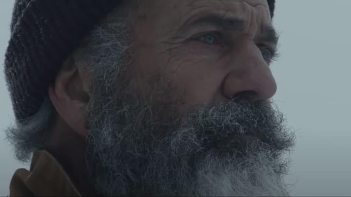 Mel Gibson, AKA Santa Claus