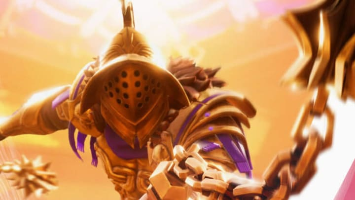 A new LTM in Fortnite has been found by a dataminer.