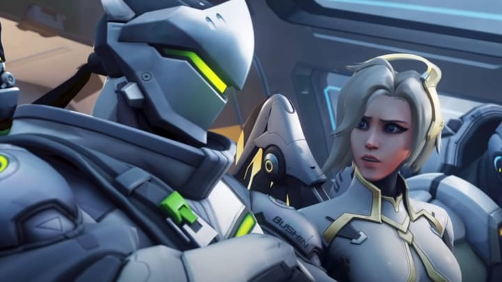 Overwatch 2 will have many new features (like new dialogue lines) but it is unknown when the game can release all of them.