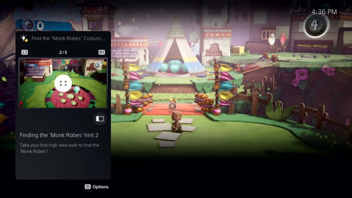 Picture-in-picture video guides could make getting lost in-game a thing of the past.