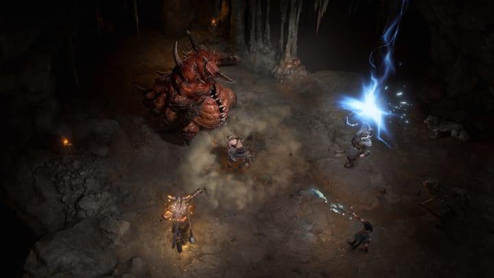 Blizzard has revealed the Diablo BlizzConline schedule.