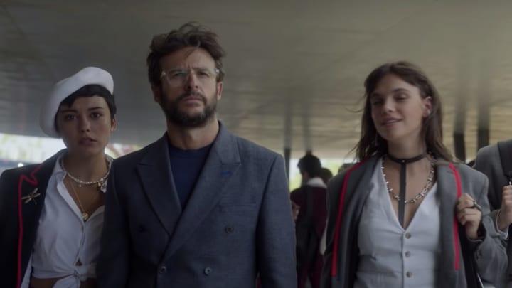 """La cuarta temporada de """"Elite"""" es uno de los estrenos más esperados de Netflix en junio"""