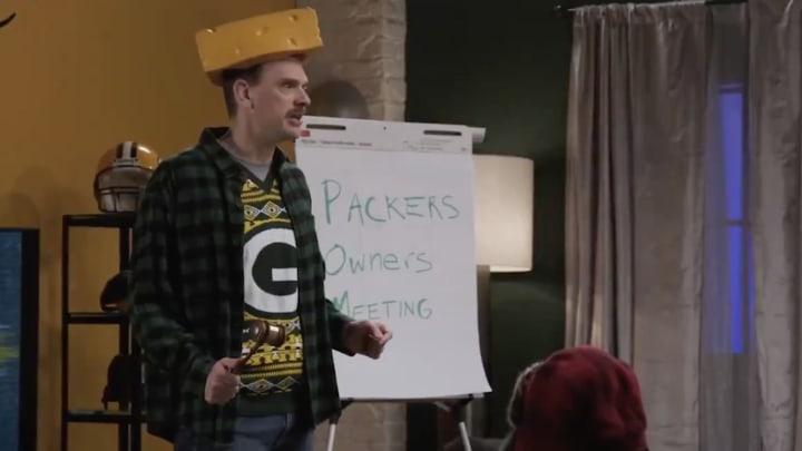 Packers Owners Meeting