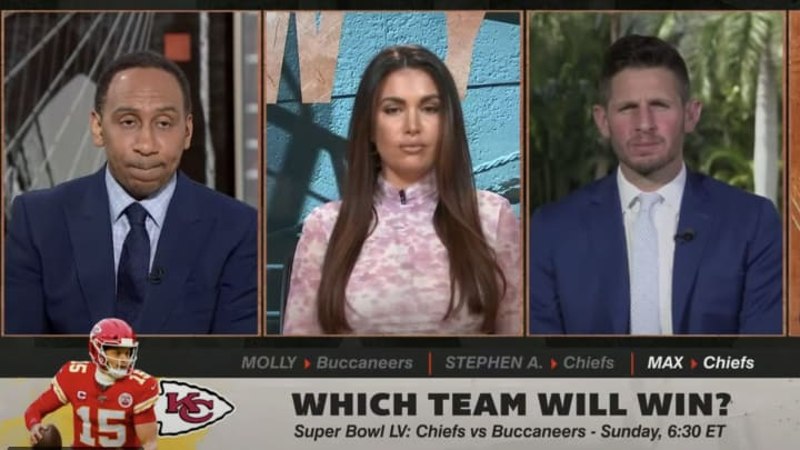 First Take makes their picks