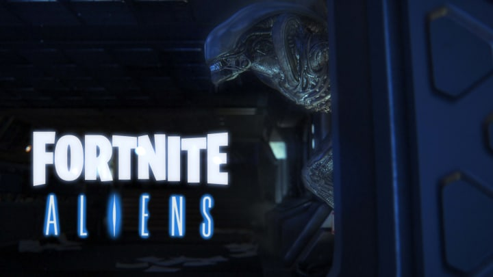 New leaks have surfaced regarding a possible Alien series-inspired reveal for Fortnite Chapter 2, Season 5.