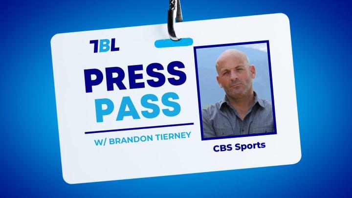 Brandon Tierney