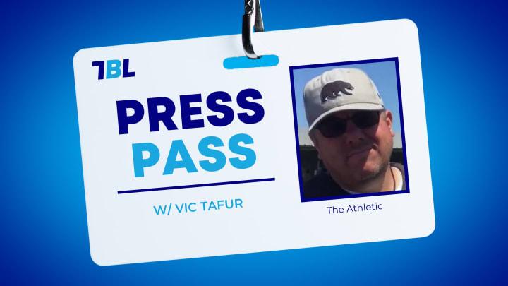 Vic Tafur