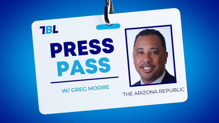 Greg Moore, The Arizona Republic