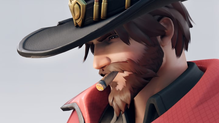 Blizzard Entertainment announced it would be changing the name of its beloved American southwest cowboy hero.