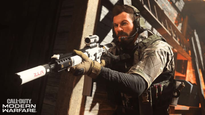 What is the Best Assault Rifle in Warzone Season 2?