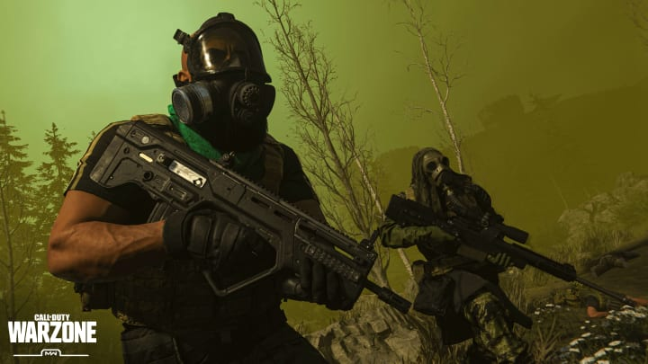 The rumored Nuke Event for Warzone has Call of Duty players dying from anticipation while waiting for its release.