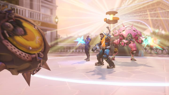 3 Overwatch heroes who could use a rework explained.