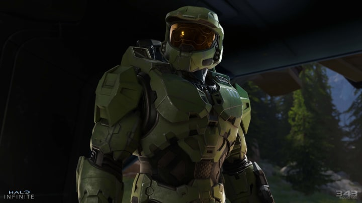 Halo Infinite's multiplayer may be free-to-play, according to a leak.