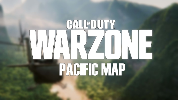 The newest Call of Duty (COD): Warzone map will take players to the Pacific coast later this year.