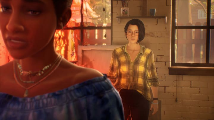 Here are all the trophies in Life is Strange: True Colors.
