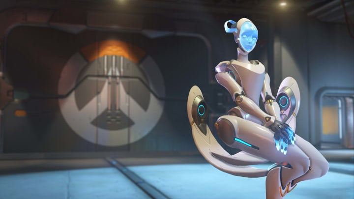 Overwatch hero rotation bans for May 18-25 have not been announced yet.