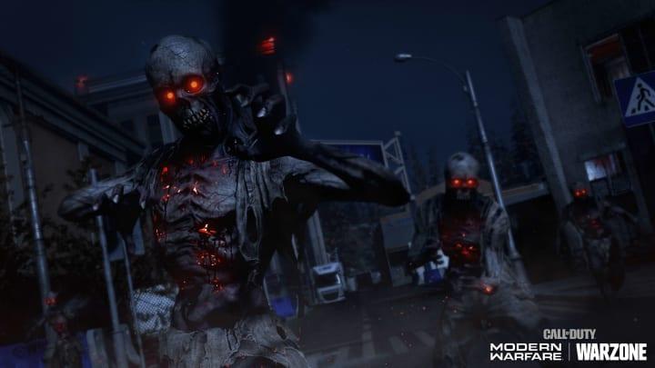 Call of Duty Warzone Season 2 Hints At Zombies Intergration