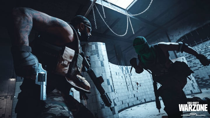 More than 100,000 Call of Duty accounts were banned in a single day in the latest Warzone ban wave.