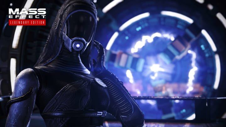Mass Effect's UNC: Valuable Mineral assignment is just one of the several uncharted missions players can pick up while surveying planets.