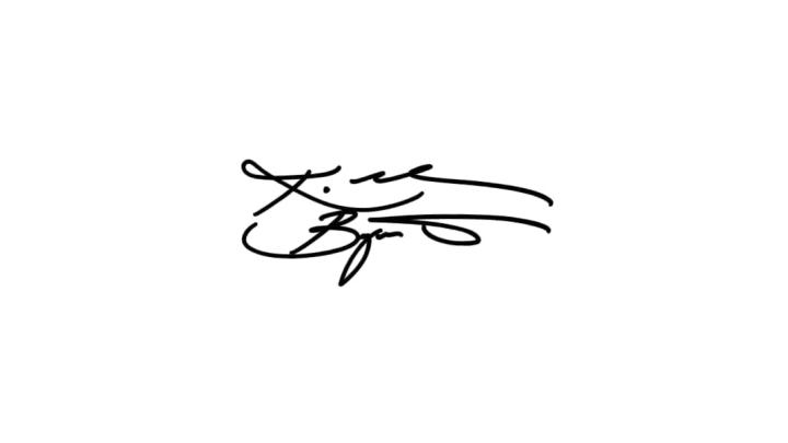 Autografo Kobe Bryant