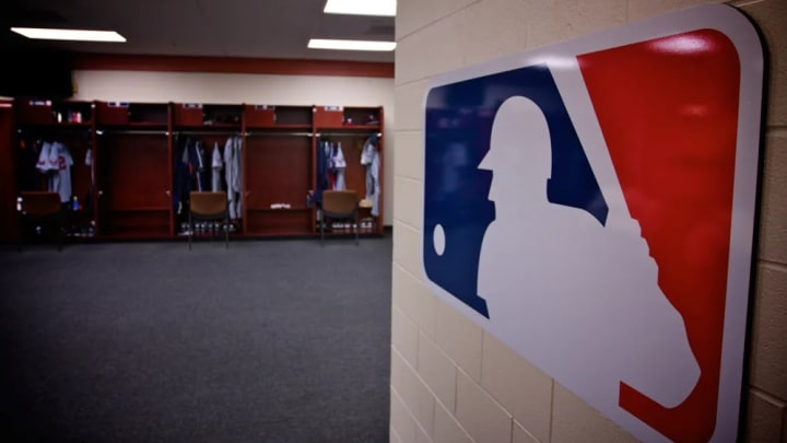 Target Field Clubhouse