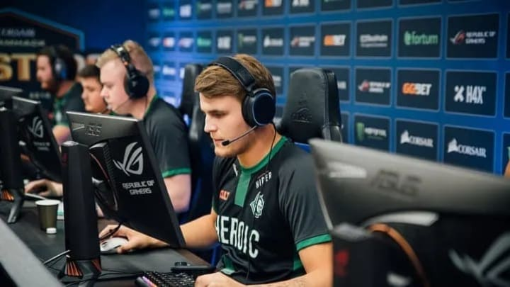 The Copenhagen Flames are set to sign a new CS:GO roster, according to sources